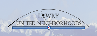 Lowry United Neighborhoods